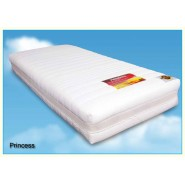 Micropocketveer Matras Traagschuim Princess