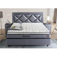 Boxspring Opbergbed Kenza