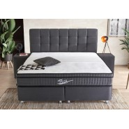 Boxspring Opbergbed Ritz