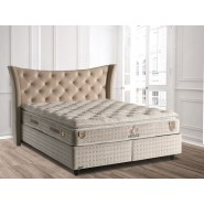 Boxspring Opbergbed Dublin